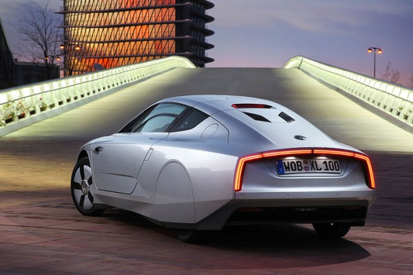 VW LT1