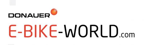 E-Bike-World.com Screenshot