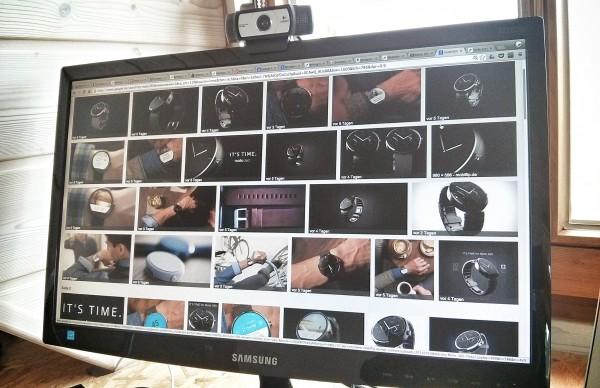 Screenshot Moto360 in der Google Bildersuche Foto Schleeh