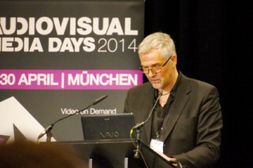 Video on Demand und Digitales Storytelling – Audivisual Media Days 2014