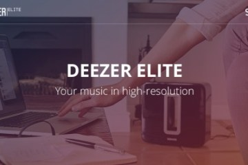 Sonos Deezer Elite Neuer qualitativer Musikgenuss Foto: Deezer