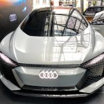 Audi AICON Ingolstadt