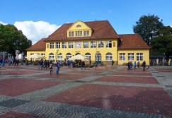 Unterwegs in Bielefeld (2)
