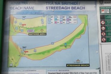 Streedagh Strand