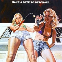 THE GREAT TEXAS DYNAMITE CHASE:  The Explosive Power Of Drive-In Feminism