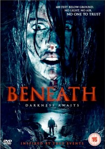 Beneath-K-dvd