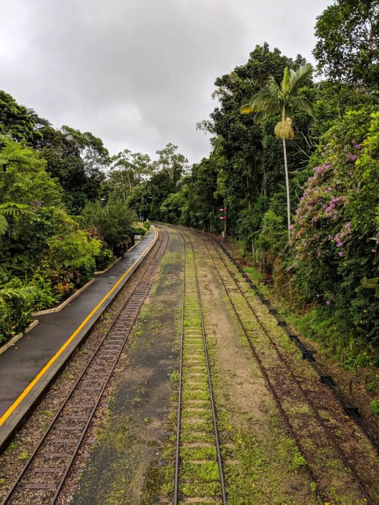 Kuranda Railway