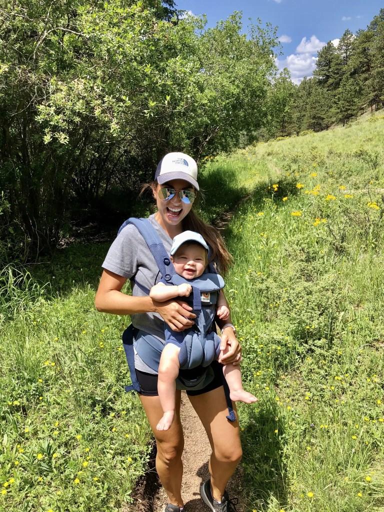 Lovell Gulch Hike Colorado