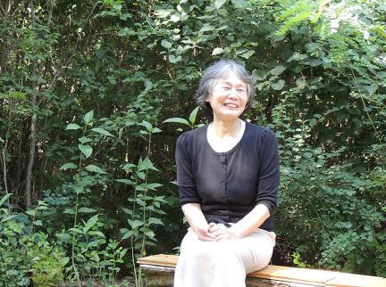 Mitsuko Radeloff