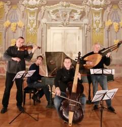 100 Jahre SALZBURGER HOFMUSIK: Biber, der Rebell. Mozart Vater und Sohn