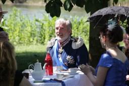 Schlossvereinsaktivitäten zum Welterbetag Foto Jan-Dirck Budden10