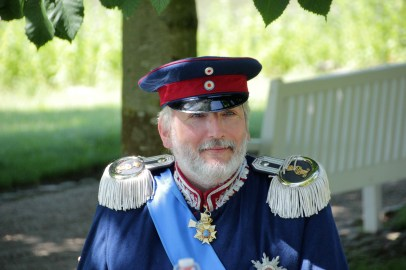 Schlossvereinsaktivitäten zum Welterbetag Foto Jan-Dirck Budden2