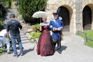 Schlossvereinsaktivitäten zum Welterbetag Foto Jan-Dirck Budden60