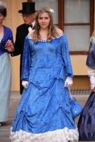 Blau - Unverzichtbar für Damen mit hellem Teint und hellem Haar