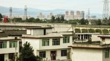 Gemäßigter Wohnbau