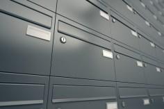 Briefkastenöffnungen Deizisau
