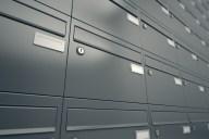Briefkastenöffnung Mettingen