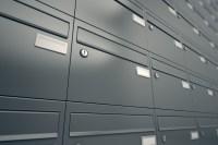 Briefkastenöffnungen Mettingen
