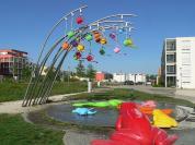 Schlüsseldienst Scharnhauser Park
