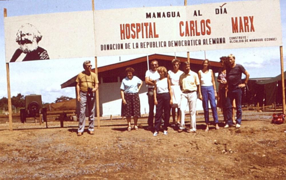 Projekt 150 - Wie eine Gruppe von Ärzten ein voll funktionstüchtiges Krankenhaus in Nicaragua aufbaute (3/6)