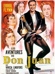 Don Juan ist tot, es lebe Don Juan - Ein archaisches Männerbild im Wandel der Zeit (2/2)