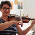 Veronika Loibl Violine