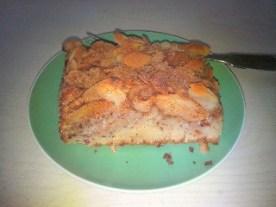 Blech-Apfelkuchen