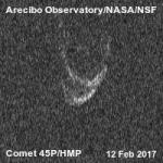 NASA: Asteroid 2015 BN509 ist gefährlich