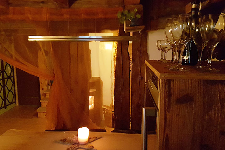 Ferienwohnung Tirol privat Almrausch Essplatz