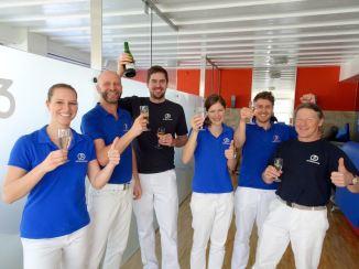 mein Reha-Team vom PZI Burtscher