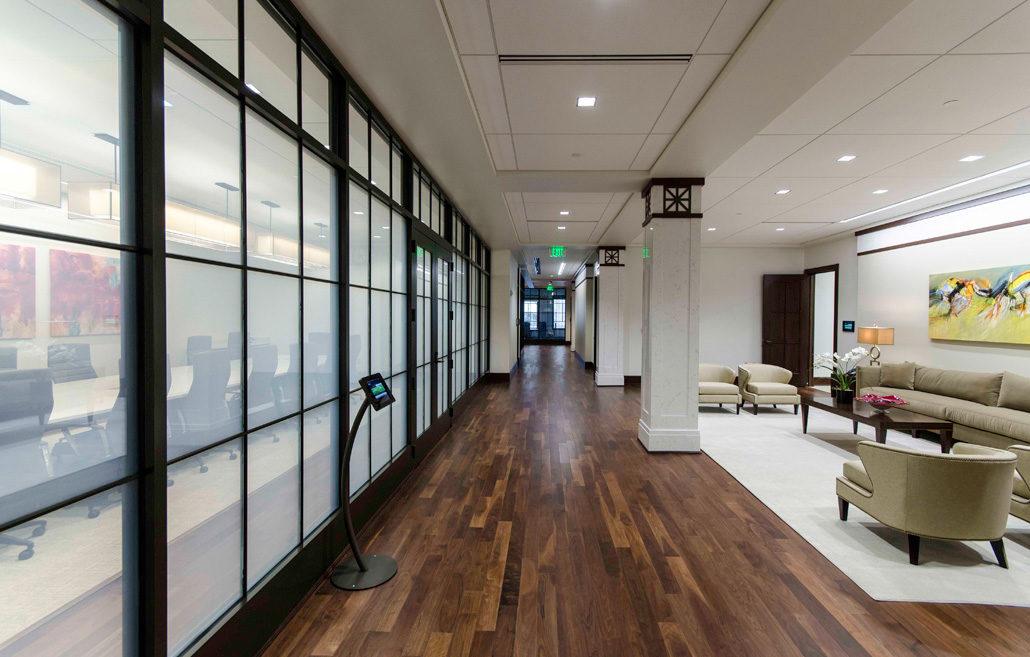 Barnes Amp Thornburg Commercial Architect Schmidt Associates