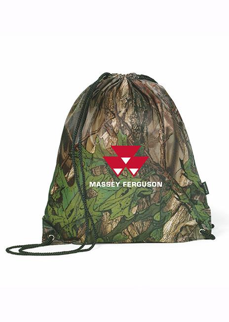 Massey Ferguson Camo Bag