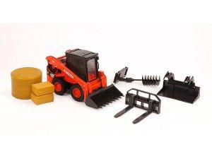 Kubota Toy Skidsteer