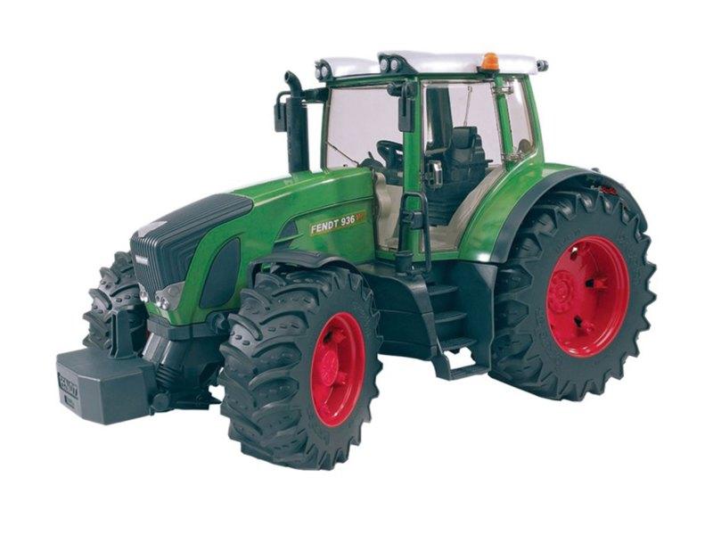 Fendt Toy Tractor