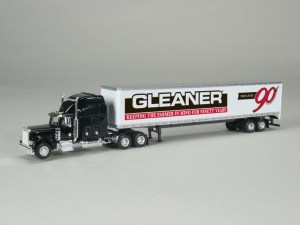 Gleaner 90th Anniversary Semi