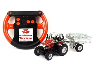 Massey Ferguson Erector Set
