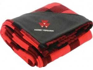 Massey Ferguson Blanket