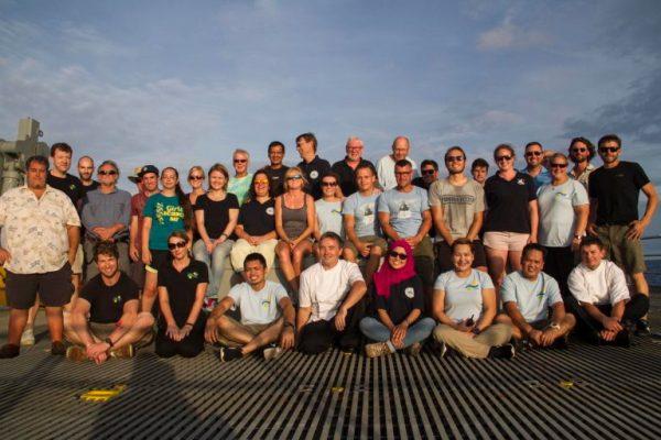 Wrapping Up - Schmidt Ocean Institute