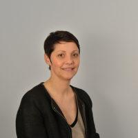 Géraldine Gorse secrétaire chez Schmit TP à vanvey