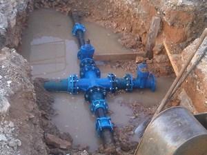 réseaux d'eau potable par schmit tp vanvey