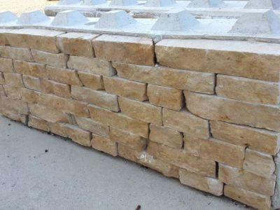 BétonBlock Parement pierre Schmit tp