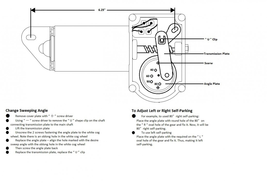 Afi Marine Wiper Motor Wiring Diagram  Motorwallpapersorgrhmotorwallpapersorg: Ongaro Wiper Motor Wiring Diagram  At Gmaili.