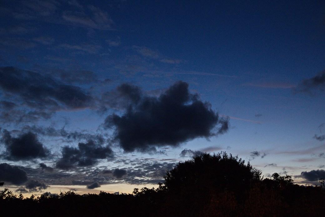 Sonnenuntergang-Hohwachter-Bucht-2