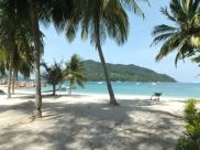 Exploring Pulau Redang 2013 - P. Redang Shore