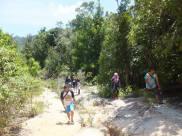 Pulau Perhentian Kecil Windmill / Pulau Perhentian Kecil Kincir Angin - GPJB to Kincir Angin - The Hike