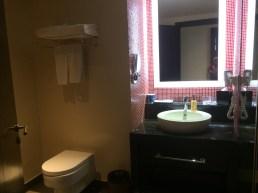 Resorts World Festive Hotel Toilet