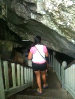 Bat Cave Entrance, Langkawi
