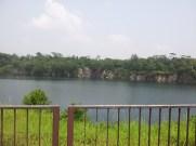 How Pulau Ubin Ketam Quarry
