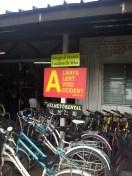 Pulau Ubin Bicycle Rental Shop 'A' advice