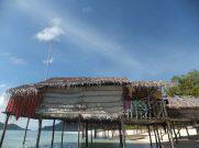 Explore Sabah, Mantabuan Island, Semporna 2014 – Stilt Houses